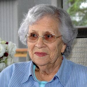 "Virginia B. ""Ginny"" (Klepper) Simpson"