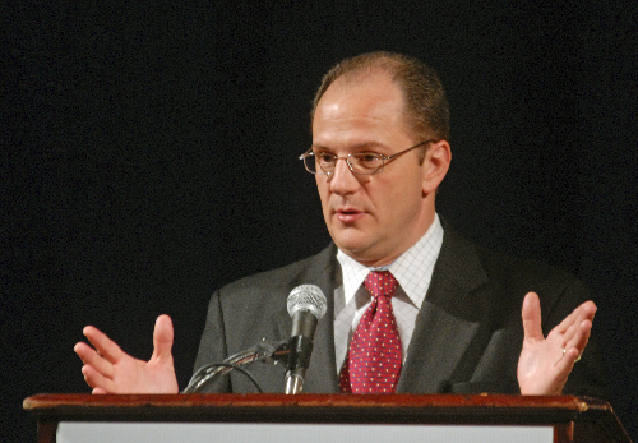 GOP Gives Nod To Beiler For AG