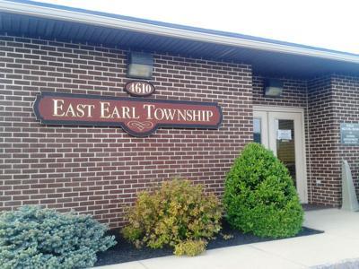 East Earl building