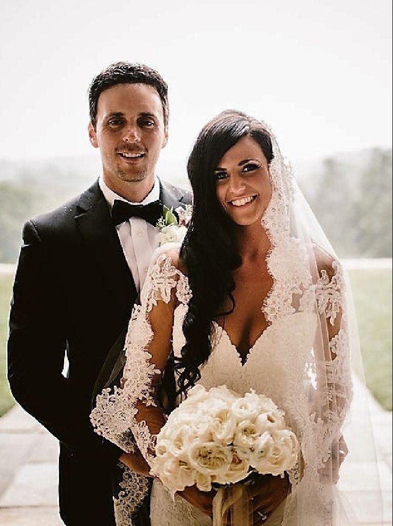 Iannello - Sauder Weddings | Weddings | lancasteronline.com
