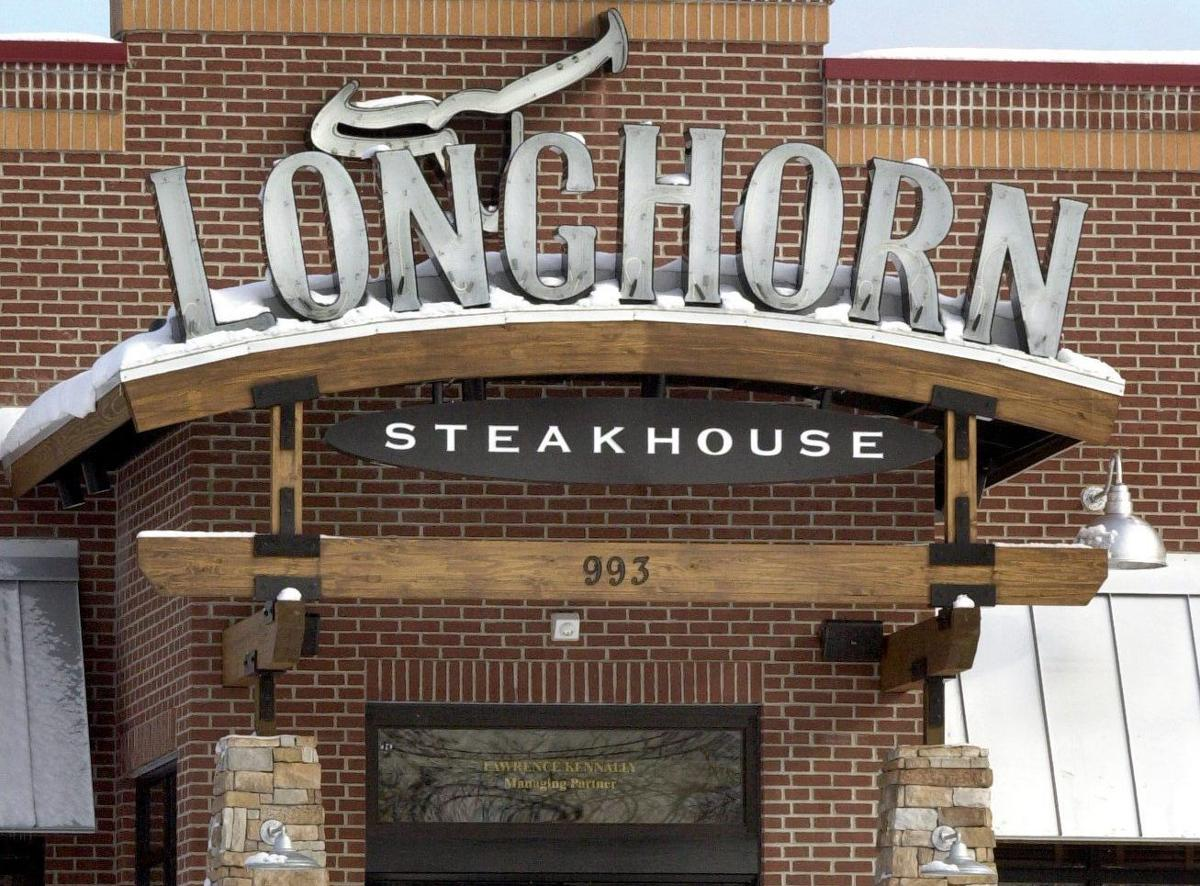 LongHorn Steakhouse to open in late summer along Route 30 in East ...