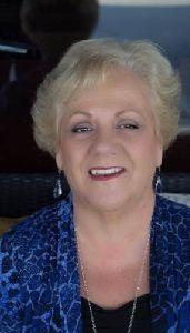 Nancy Cora Russ