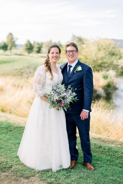 Caldwell - Hower Weddings