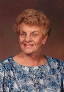 Ida M. Reese