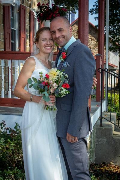 Redelings - Rutt Weddings