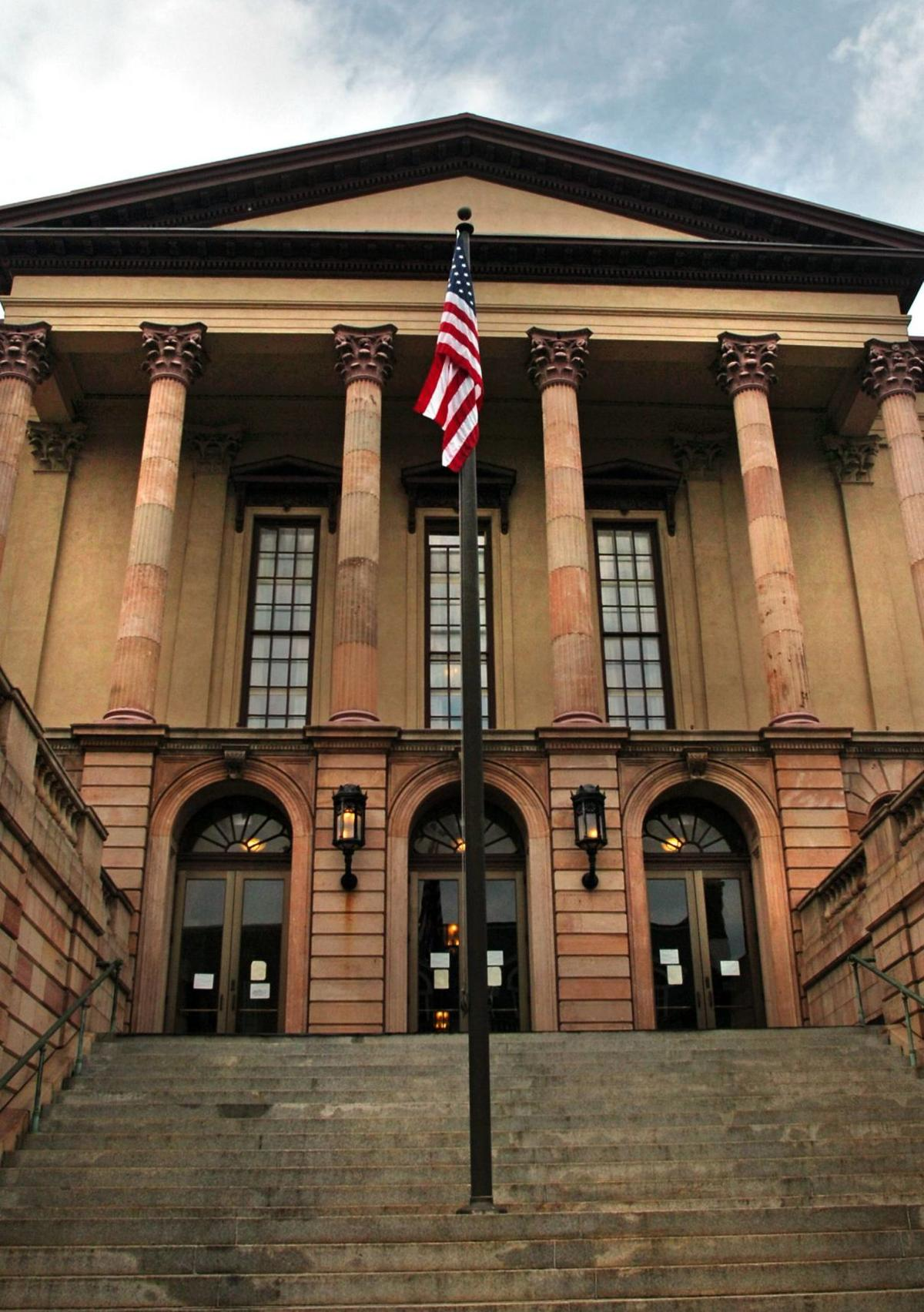 Learn the long history of Lancaster County\'s courthouse buildings ...