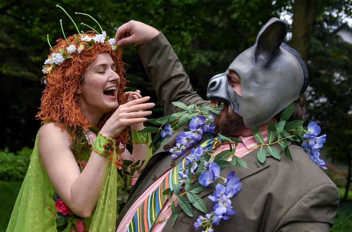 'A Midsummer Night's Dream' coming to Binns Park this ...