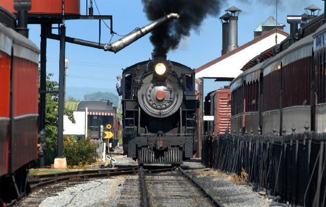 Strasburg railroad discount coupons