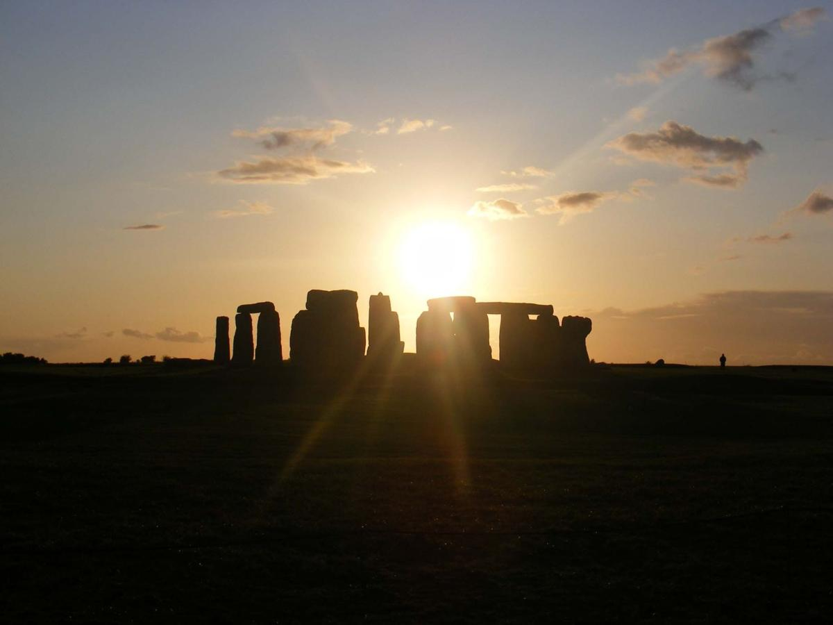8 Ways To Celebrate Summer Solstice 2018 In And Around