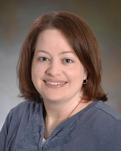Dr. Alexandra Solosko