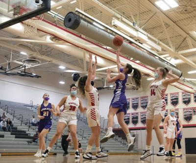 Ephrata vs Hempfield-LL Girls Basketball