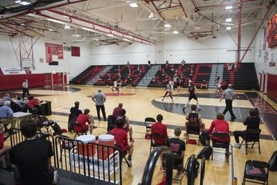 McCaskey vs Hempfield-LL Boys Basketball