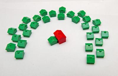 MT houses