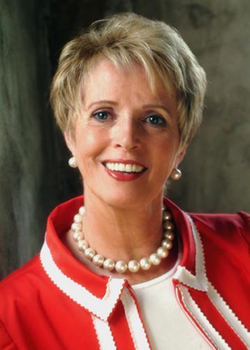 Marilyn Ware named ambassador to Finland