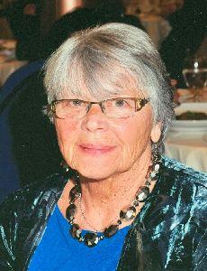 Levina Smucker Huber