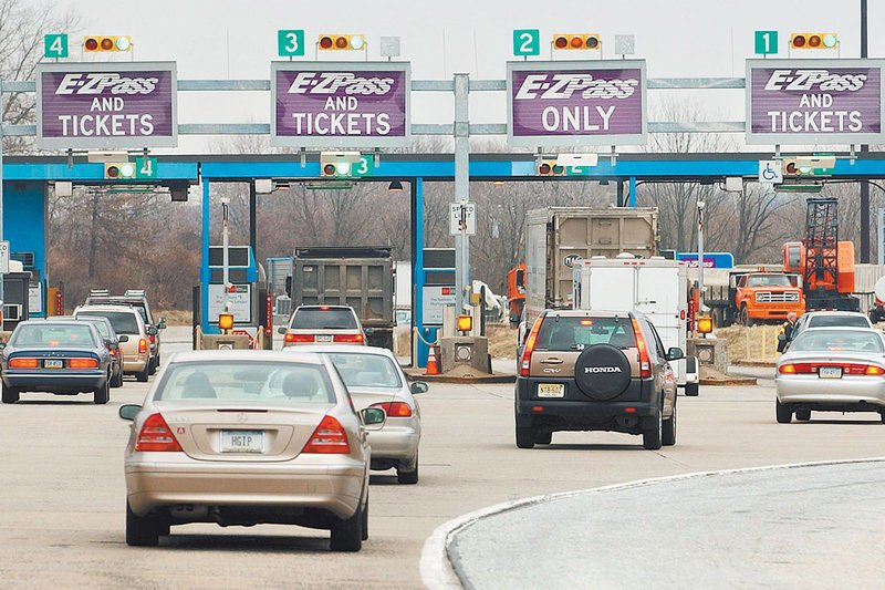 Toll increase approved by PA Turnpike Commission