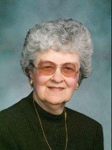 Mildred H. Charles