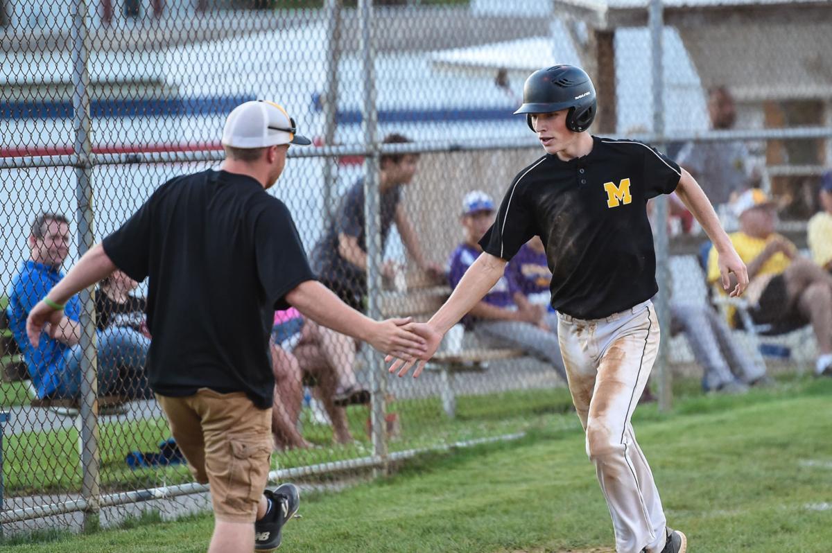 2019 LNP Tournament Baseball