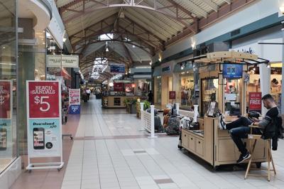 Reinventing Malls