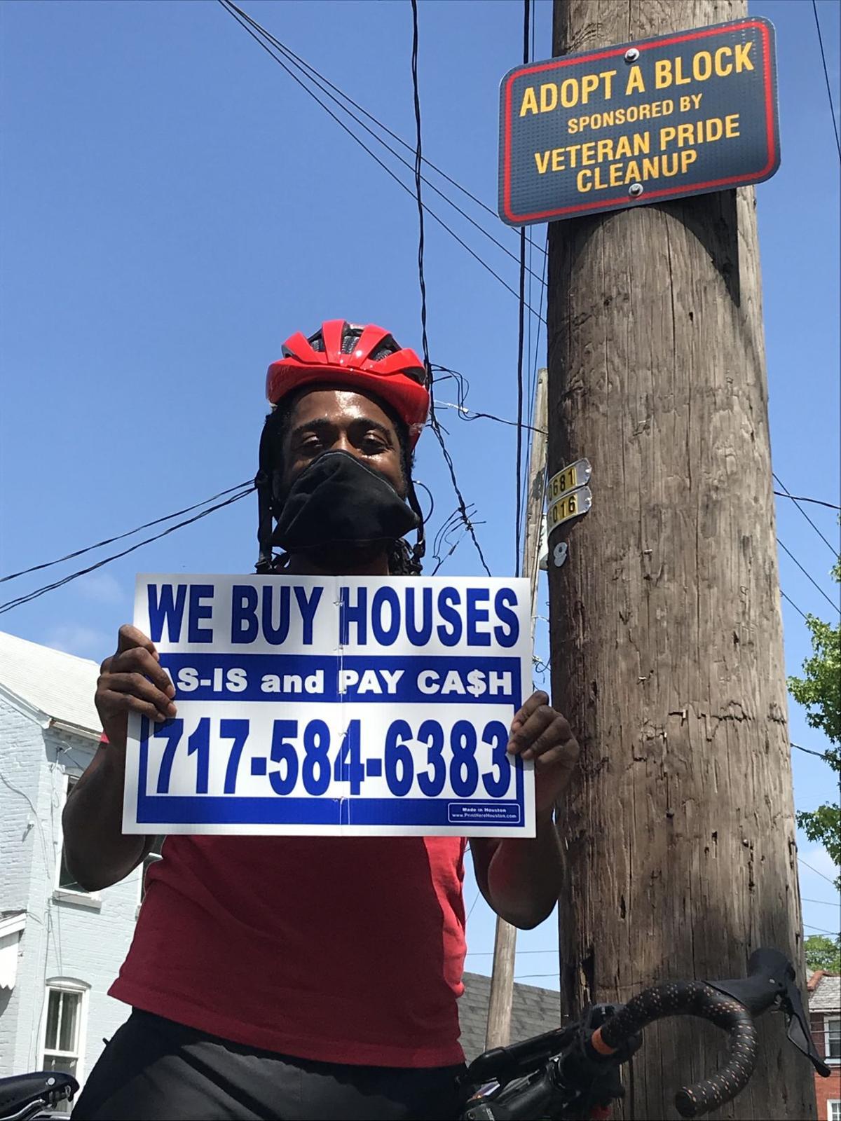 We buy houses 05262020