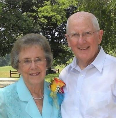 Witmer 65th Anniversary