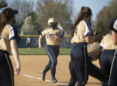 Penn Manor vs Manheim Twp.-LL Softball