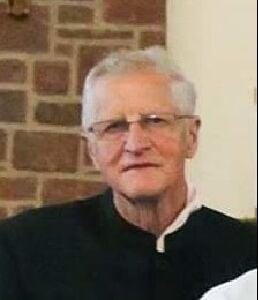 Arthur Becker, Jr.