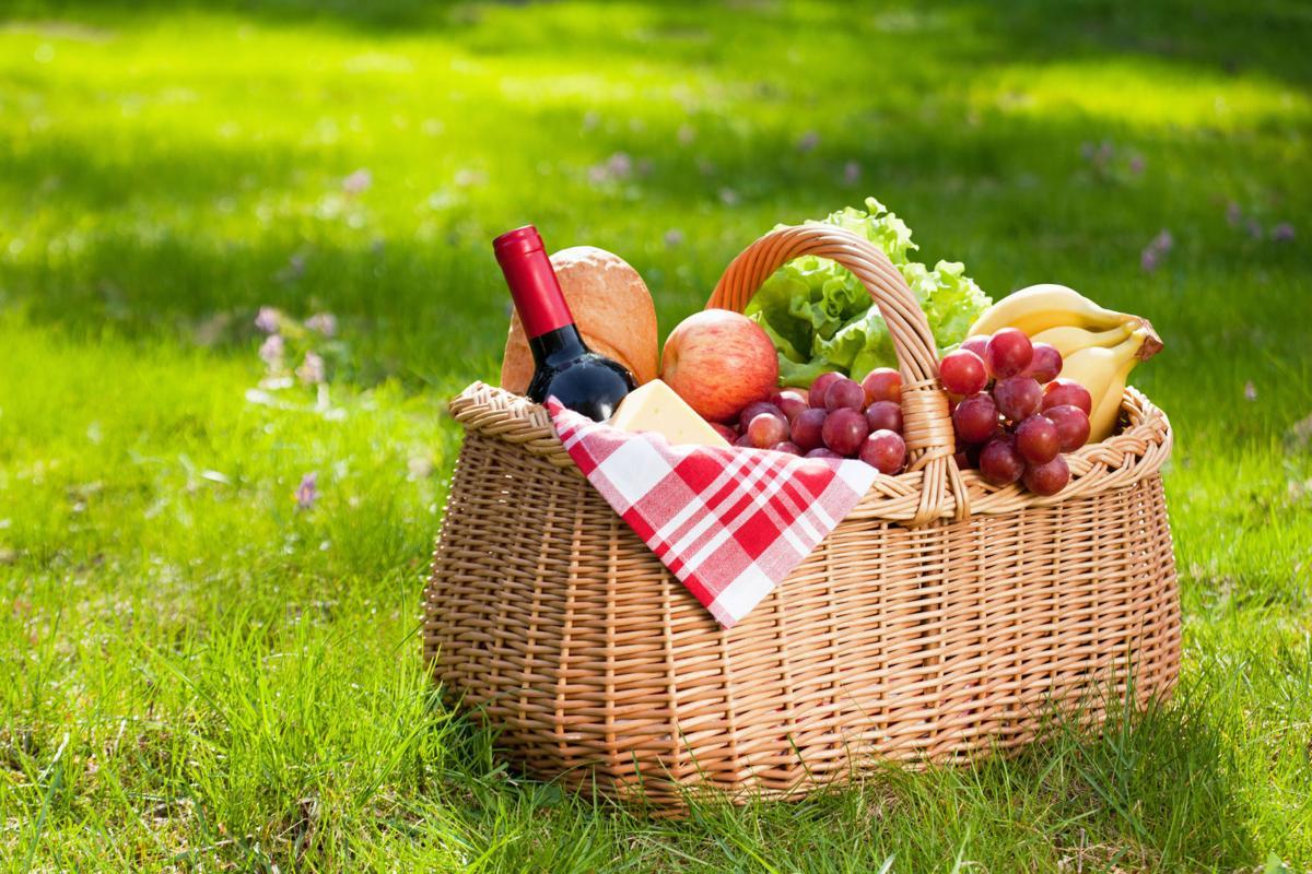 Lancaster Food Wine