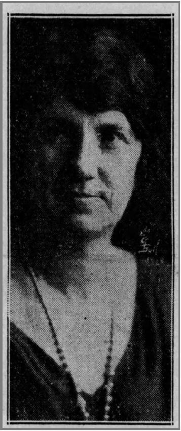 Edna Hurst