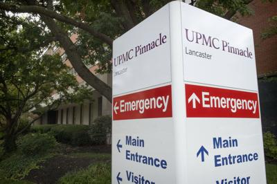 UPMC Pinnacle starts process of closing Lancaster hospital