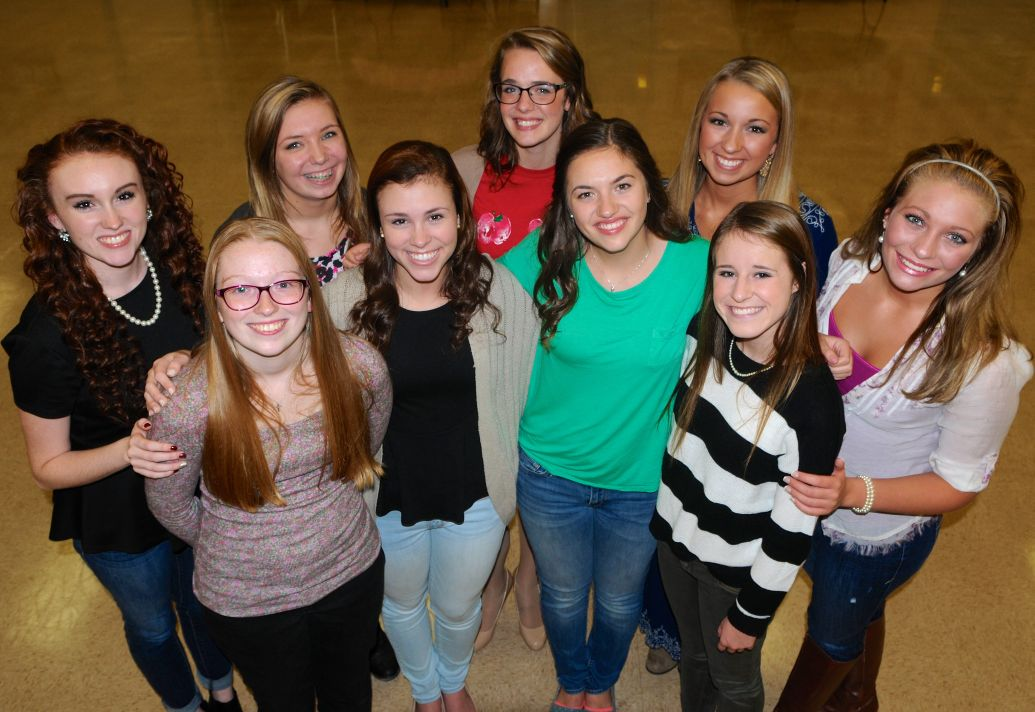 Miss Solanco pageant