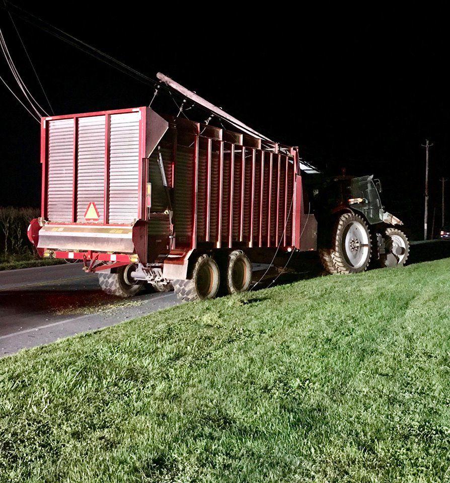 Quarryville tractor crash 090419
