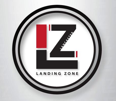 Landing Zone logo
