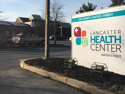 Lancaster Health Center (formerly SELHS)