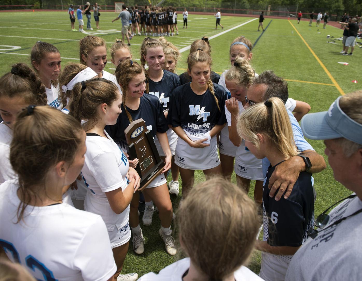 Manheim Twp. vs. Radnor- PIAA 3A girls lacrosse championships