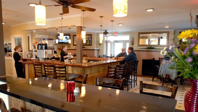 Pour Girls Restaurant Bar Quarryville Pa