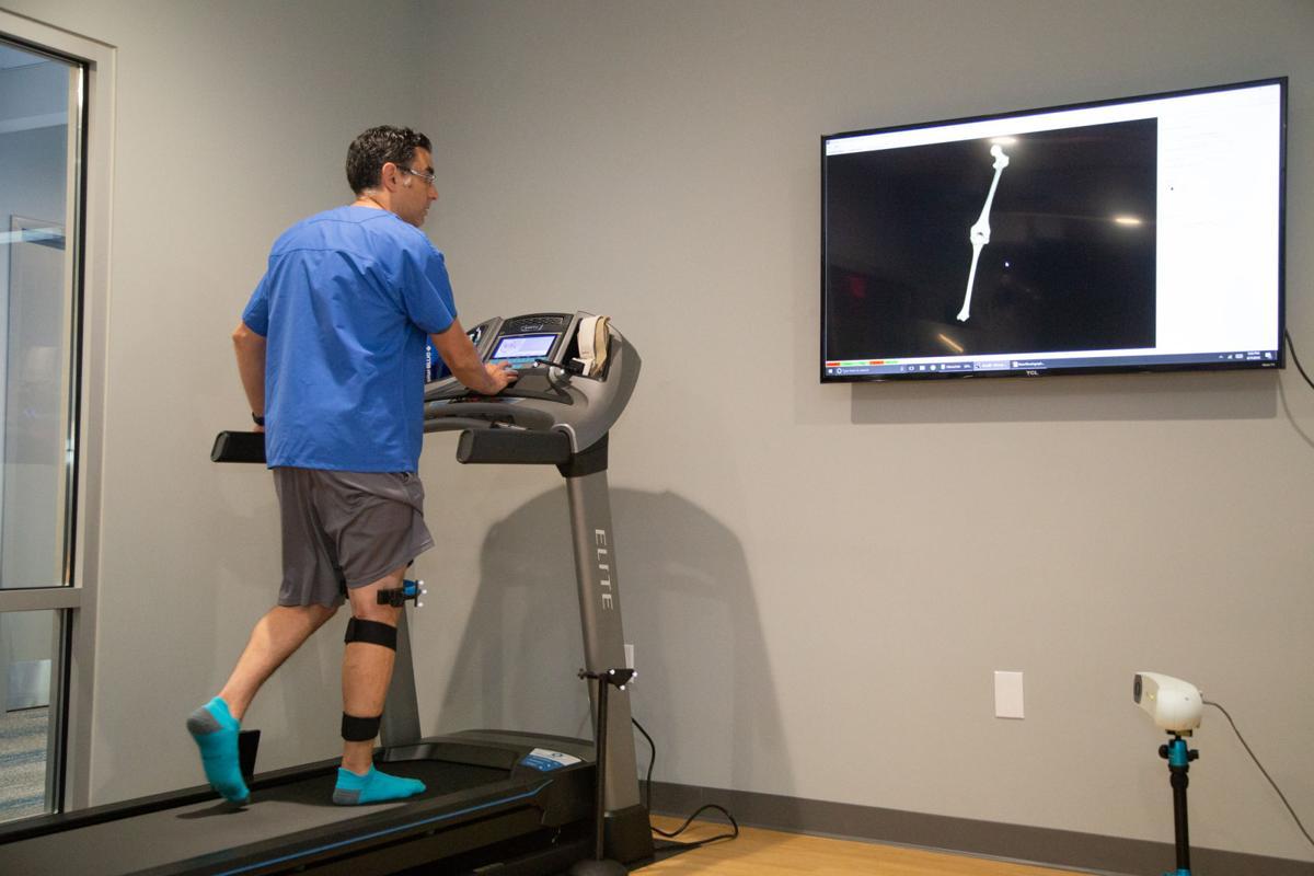 smart health knee