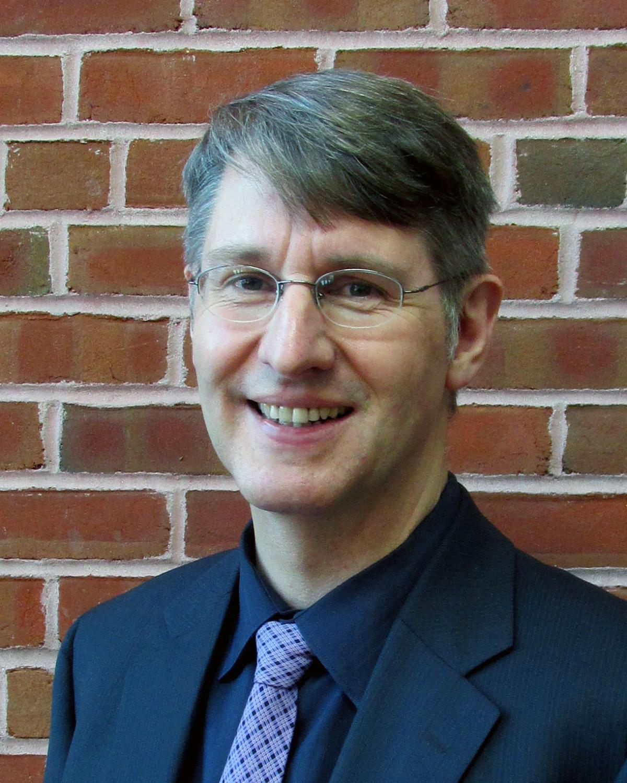 The Rev. Peter Kuhn