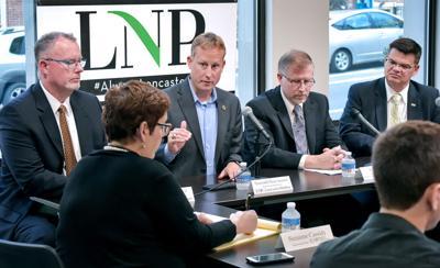 LNP education forum 6