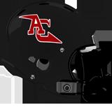 Annville-Cleona helmet