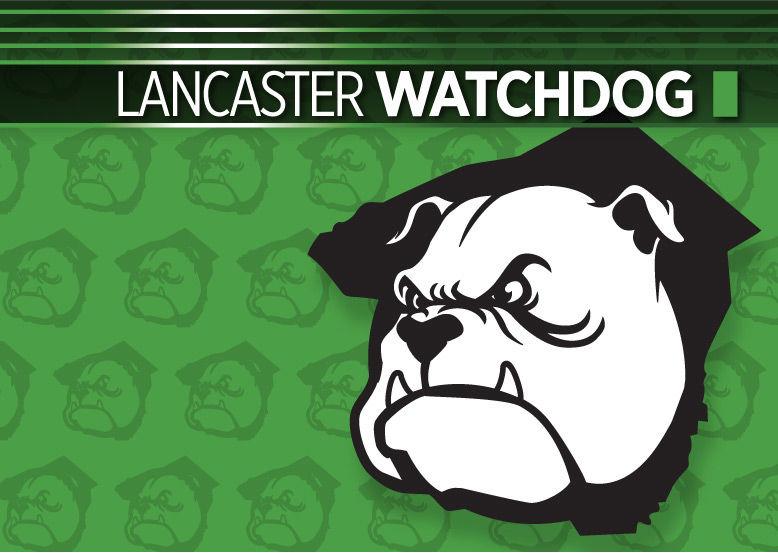 Lancaster Watchdog logo (Green)