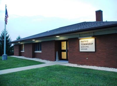 Rapho Township municipal building