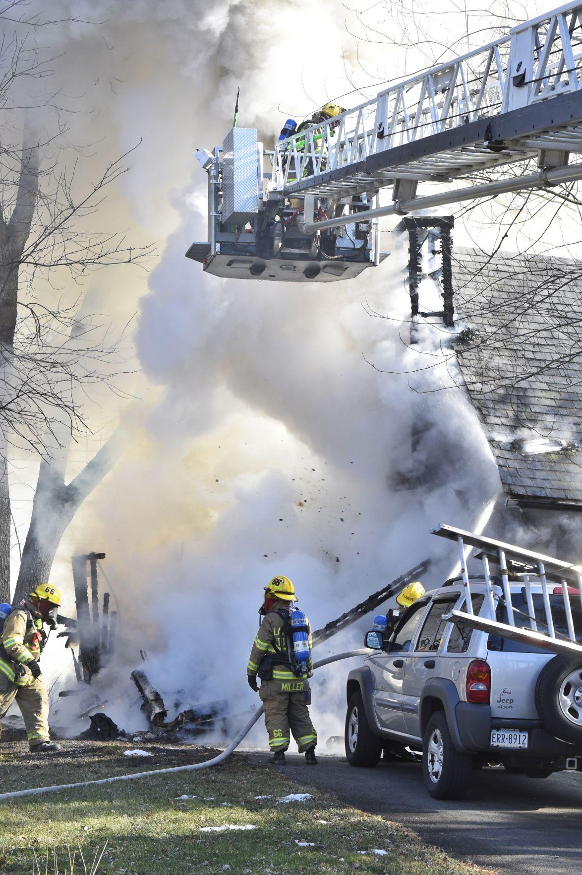 Abbeyville house fire 2