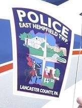 East Hempfield Township Police Dempartment logo