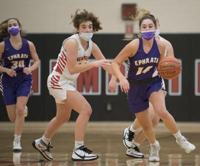 Ephrata vs Hempfield-LL Girls Basketball