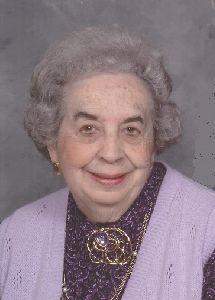 Beverly K. Weit