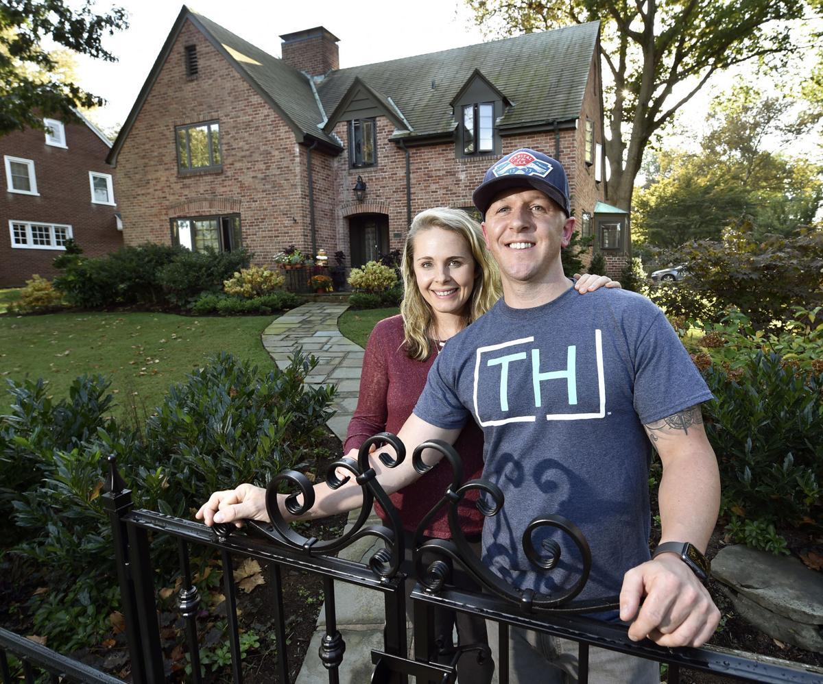 James and Lauren Michaud-Renovator's Tour