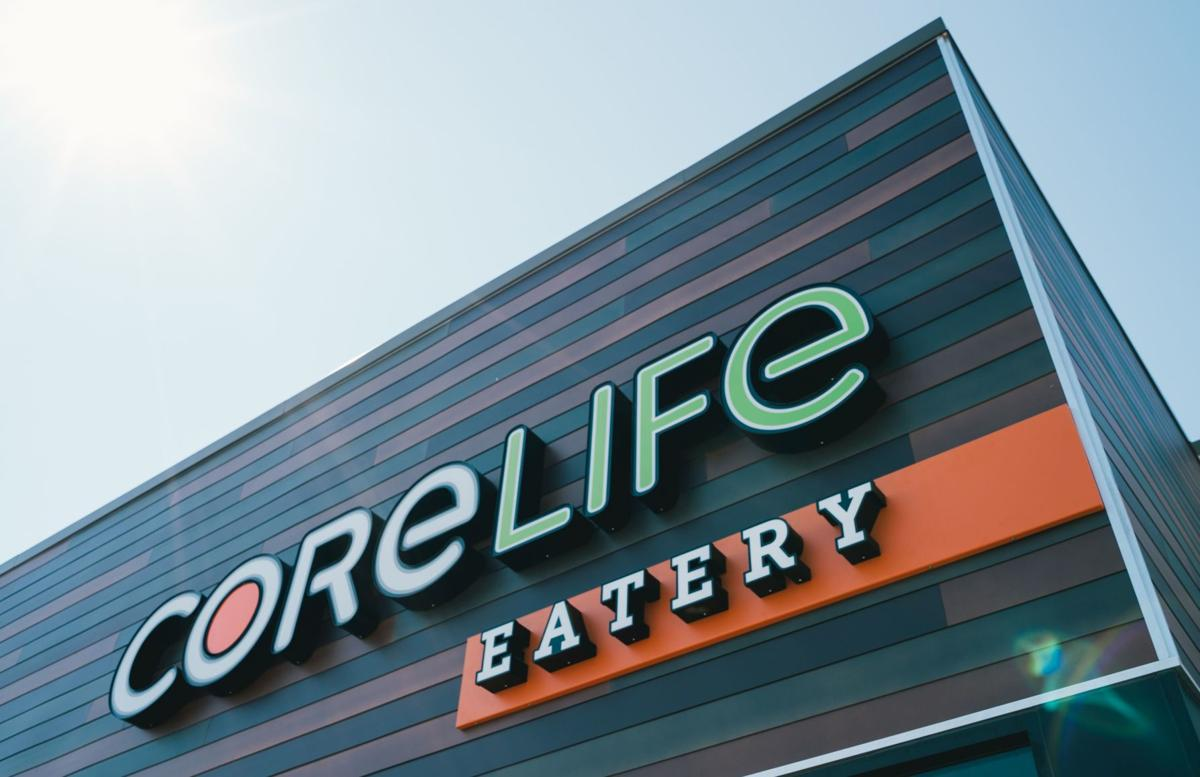 Corelife eatery coupons