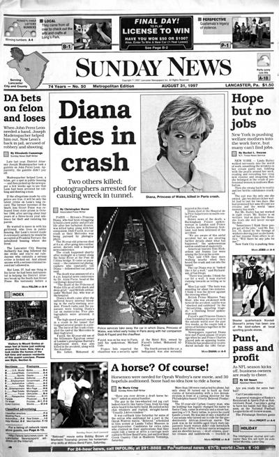 front page 1997