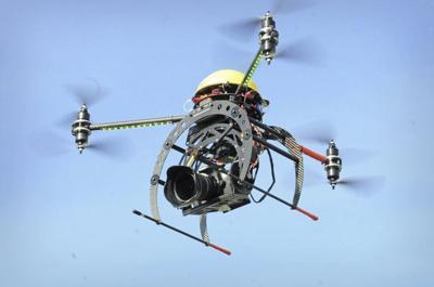 Conoy Township passes ordinance that limits drones' air space